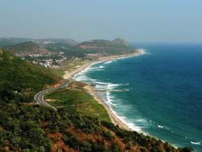 places to visit near Visakhapatnam