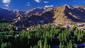 Leh travel guide