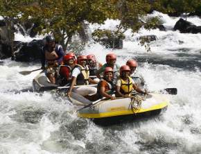 white-water-rafting-in-bheemeshwari