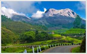 places to visit near Munnar