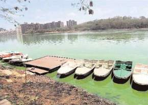 lakes-in-pune