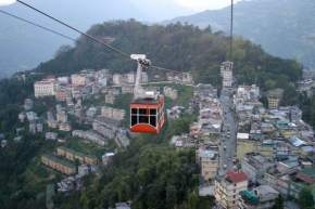 waterfall-in-gangtok