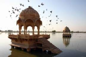 places to visit near Jaisalmer