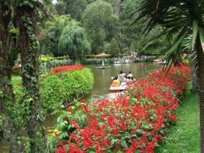 places to visit near Coonoor