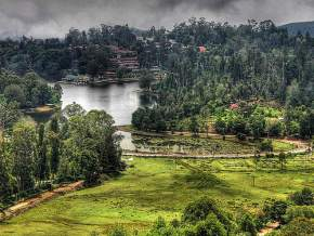 places to visit near Kodaikanal