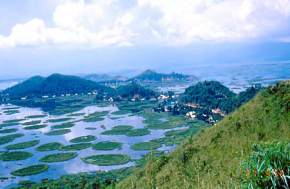 places to visit near Imphal