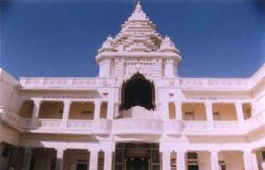 temple-in-porbandar