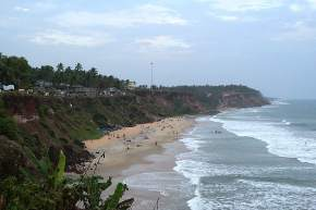 places to visit near Trivandrum