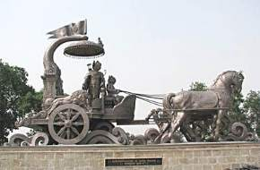 museum-in-kurukshetra