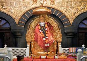 tomb-in-shirdi