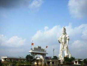 places to visit near Vijayawada