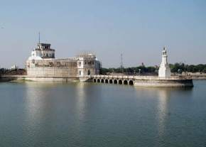 fort-in-jamnagar