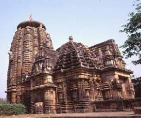 places to visit near Bhubaneswar