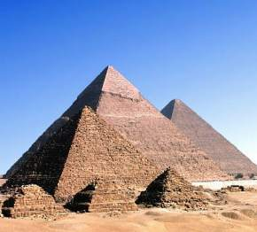 monuments-in-egypt