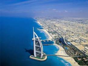 beaches-in-uae