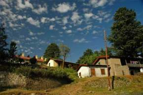 hill-station-in-ranikhet