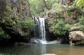 places to visit near Pachmarhi