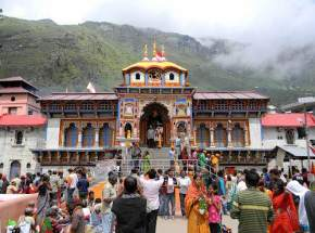 lakes-in-badrinath