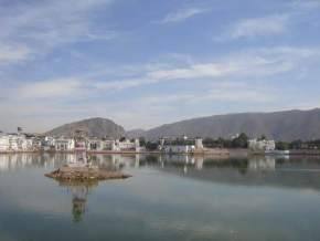 places to visit near Pushkar