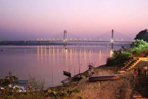 places to visit near Allahabad