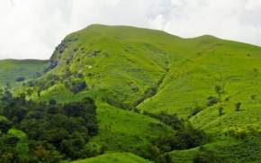 hiking-in-kudremukh