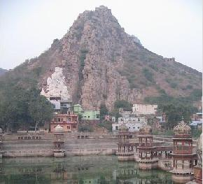 places to visit near Alwar