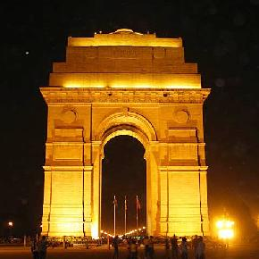 places to visit near Delhi