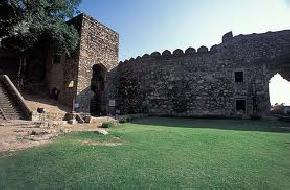 fort-in-jhansi