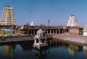places to visit near Kanchipuram