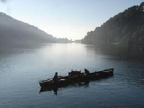 lakes-in-bhimtal