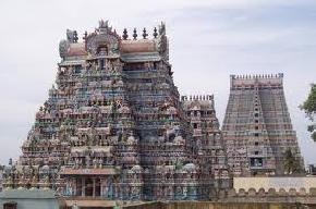 places to visit near Tiruchy