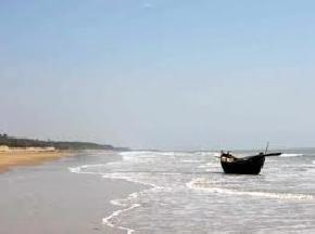 places to visit near Digha