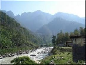 places to visit near Garhwal