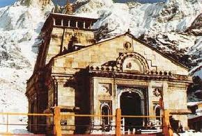 temple-in-kedarnath