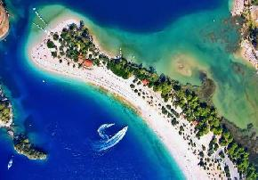beaches-in-turkey