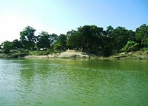 places to visit near Majuli