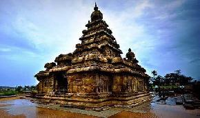 places to visit near Mahabalipuram