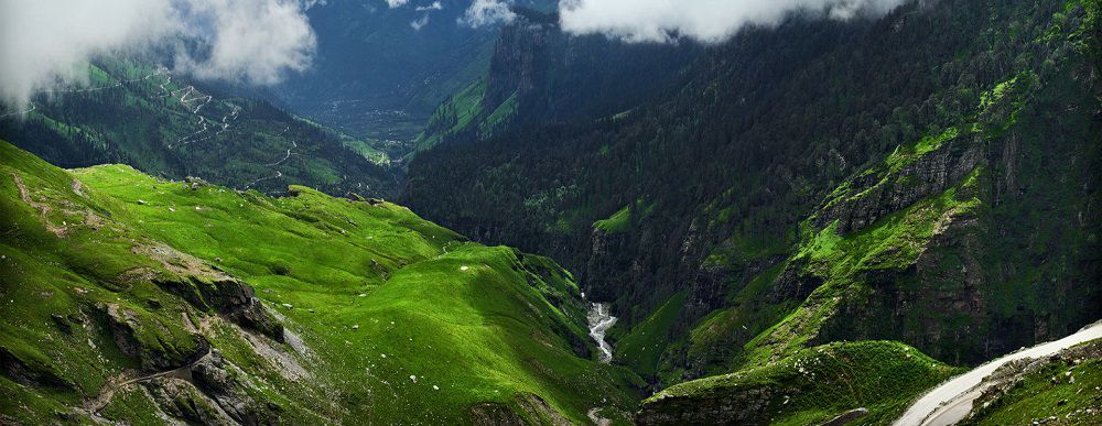 Kullu Tour Packages, 