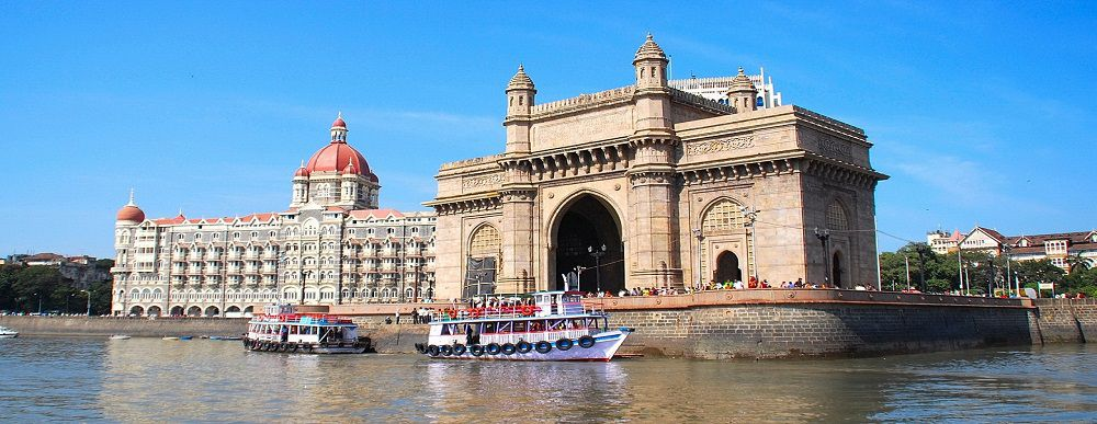Gateway Of India Mumbai, 