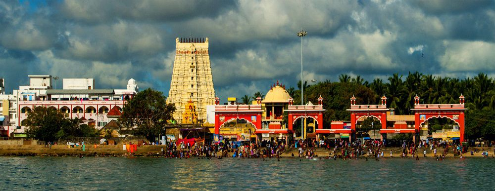 Rameshwaram Temple, 