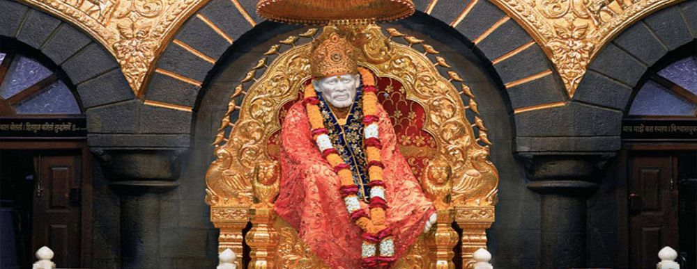 Shirdi Sai Baba, 