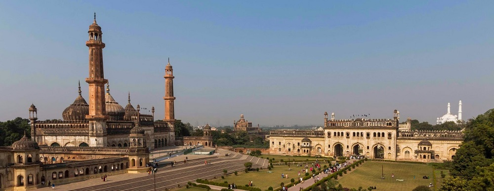 Lucknow, 