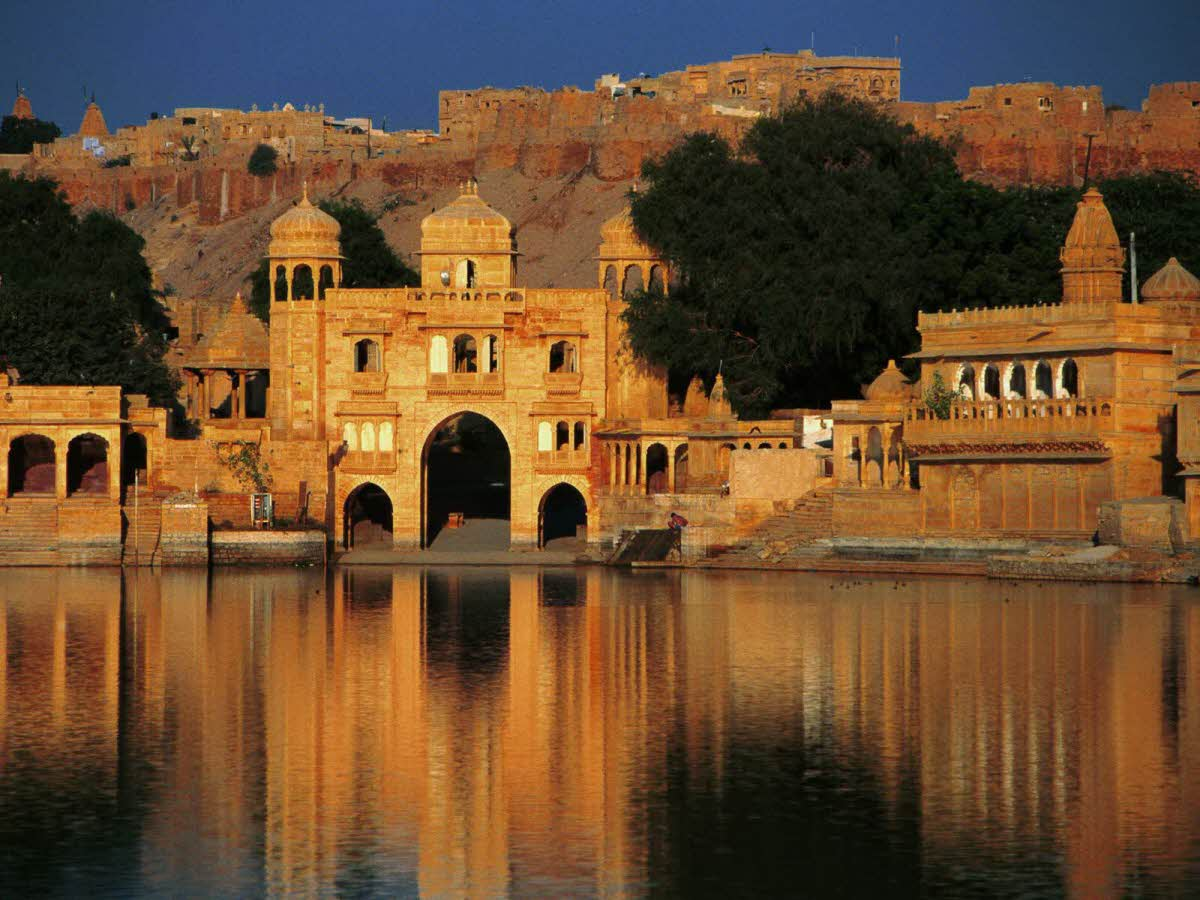 state-Rajasthan tourist attractions