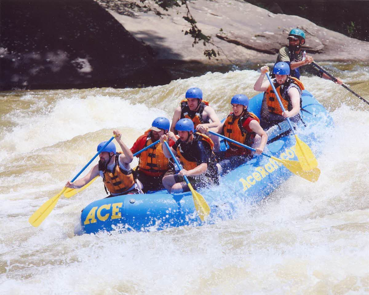 a discussion on white water rafting Not sure about rafting safety find out more white water safety info and then find the a vital 20 to 30 minute discussion about how to be safe on the water.