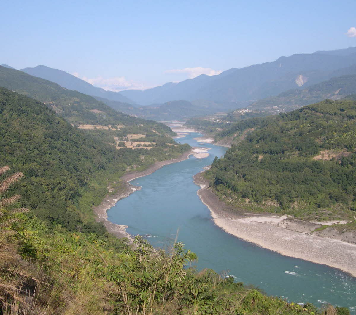 state-Arunachal-Pradesh tourist attractions