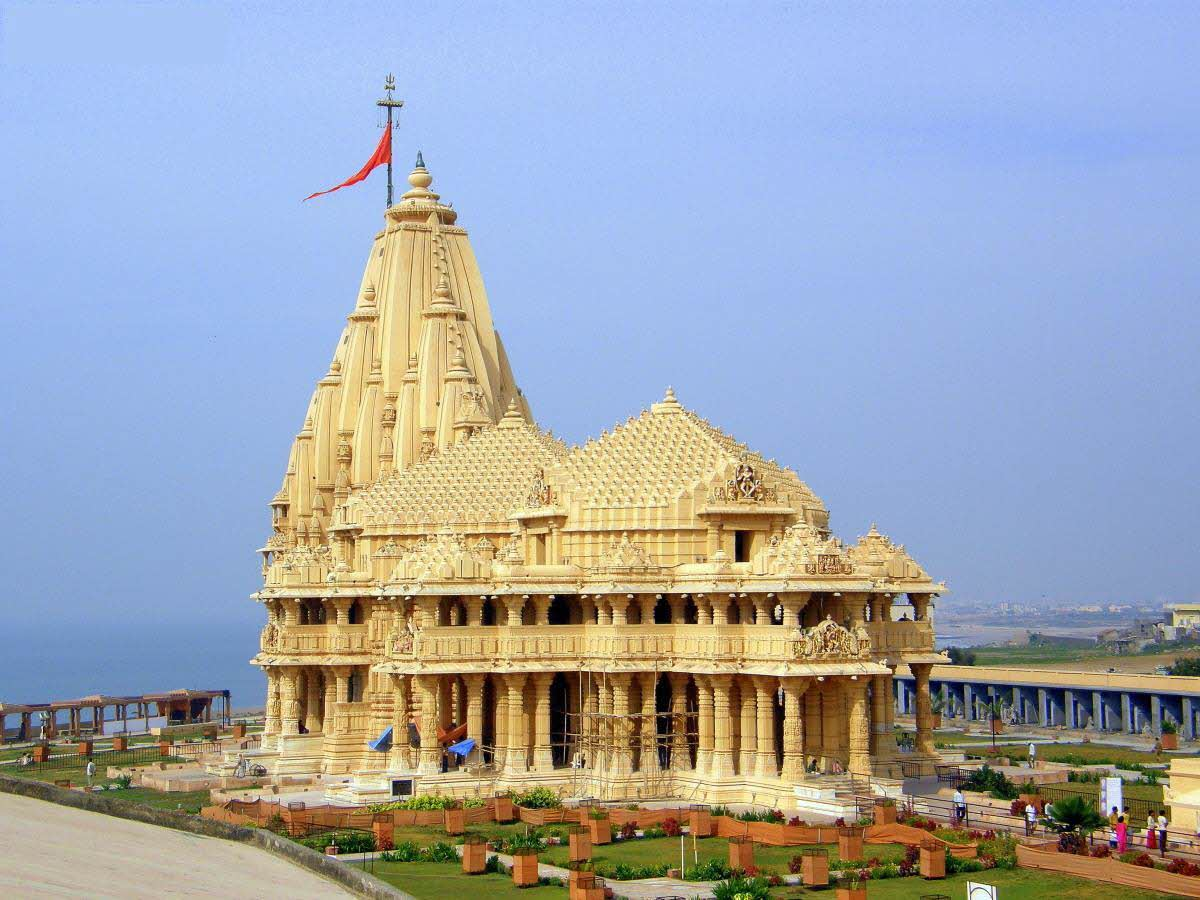 state-Gujarat tourist attractions