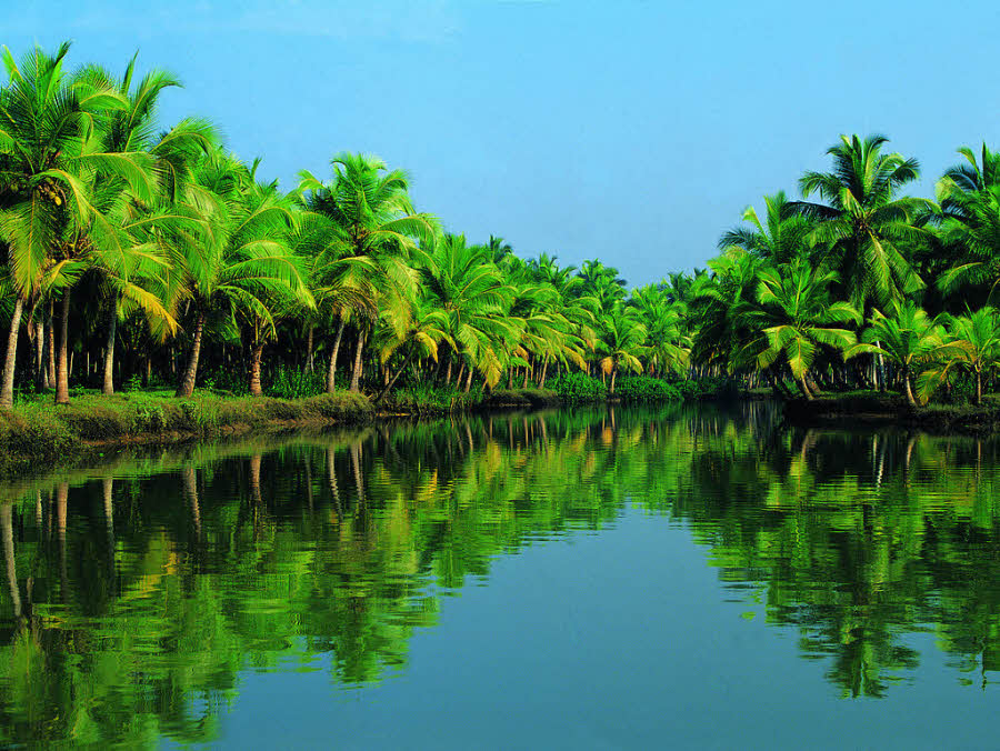 state-Kerala tourist attractions