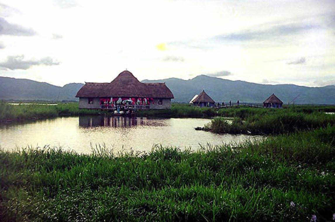state-Manipur tourist attractions