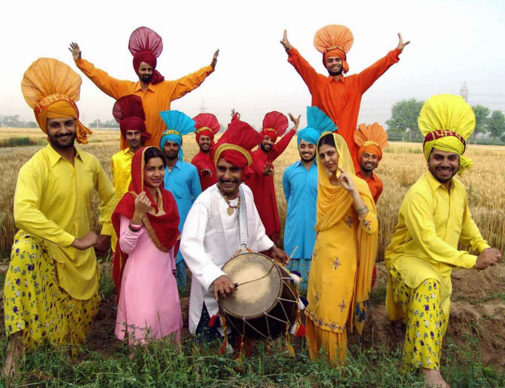 state-Punjab tourist attractions