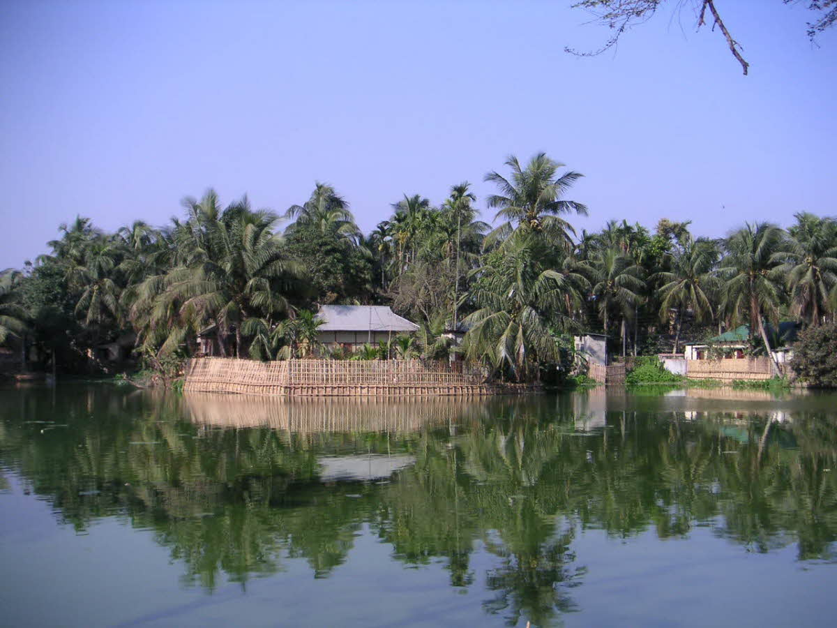 state-Tripura tourist attractions